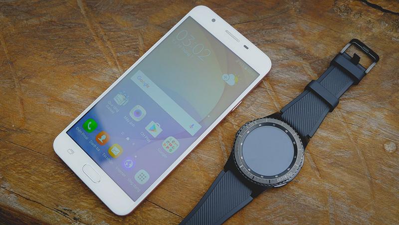 Smartphone bán chạy nhất tuần tại TGDĐ: Vì sao Samsung luôn dẫn đầu? - ảnh 2