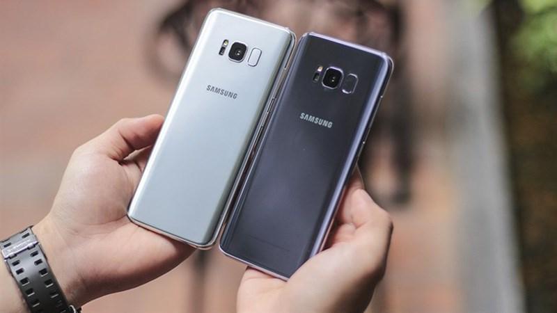 Note 8 chưa ra mắt, Galaxy S8 và S8 Plus đã giảm giá vài triệu đồng - ảnh 4