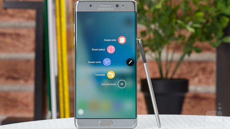 Điểm tin HOT: 13/8: Dân công nghệ nói gì về Bphone, Galaxy Note 7 tiếp tục bị kiện cáo - ảnh 3