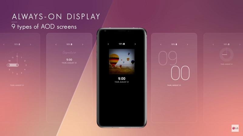 LG tung video giới thiệu những tính năng đỉnh trên V30 - 203464