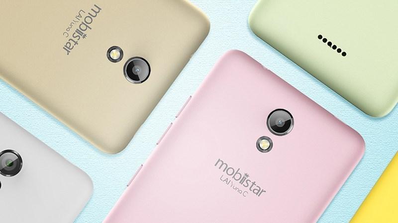 Mobiistar ra mắt smartphone mới: Để cạnh tranh với Bphone 2 hay... - ảnh 5