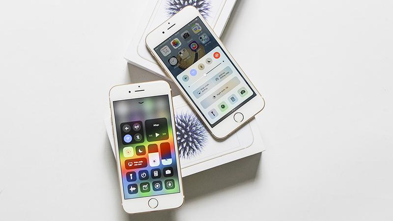 Đọ tốc độ iOS 11 vs iOS 10.3.3: Còn chờ gì nữa mà chưa chịu nâng - ảnh 3