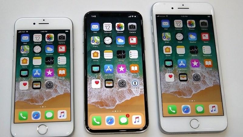 Điểm tin HOT 17/9: iPhone X giá 1,5 tỷ, bản sao pin cực khủng của Galaxy S8 - ảnh 3