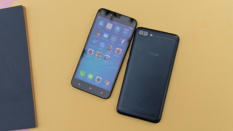 So sánh OPPO A71 và Zenfone 4 Max Pro: Tầm giá 5 triệu, đâu là tốt? - ảnh 4