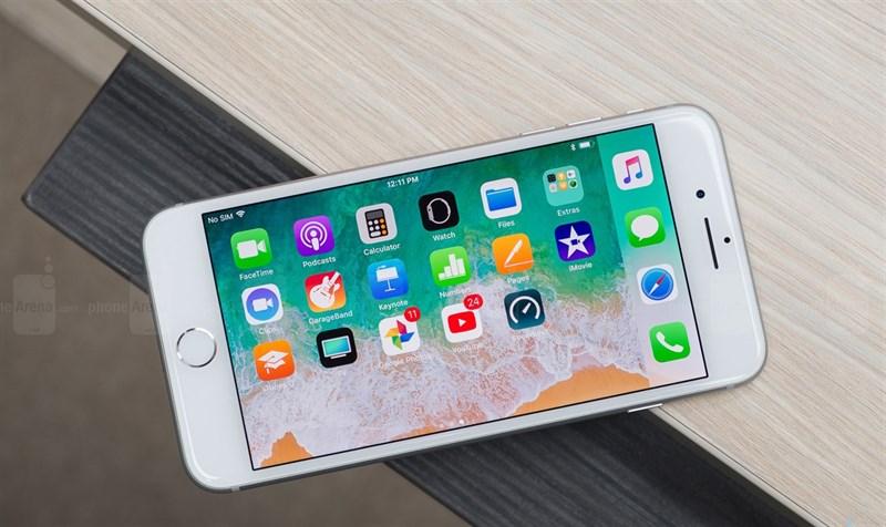 So sánh khác biệt giữa iPhone 6s và iPhone 8: Được gì và mất gì... - ảnh 9