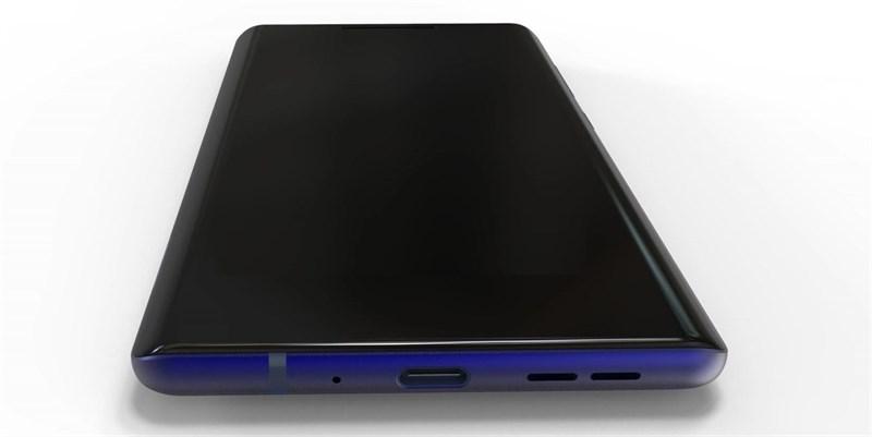 Nokia 9 lộ diện hoàn toàn: Màn hình cong, không jack tai nghe 3.5 mm, camera kép