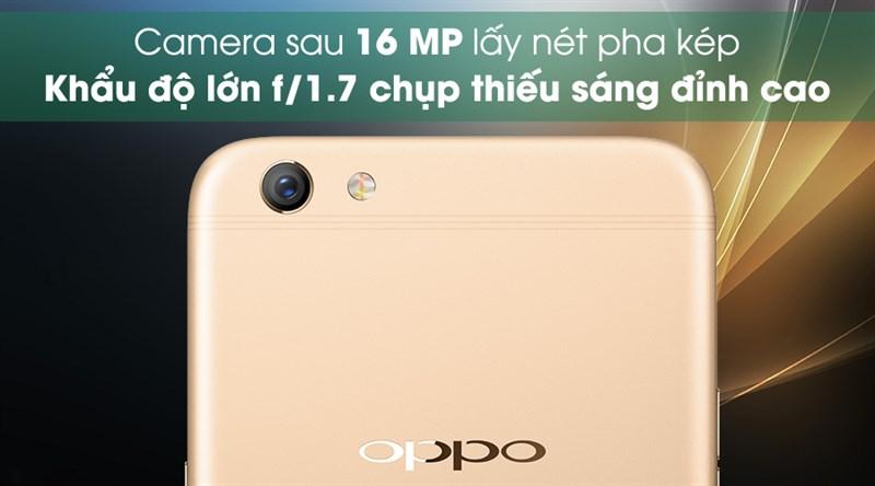 OPPO F3 Plus giảm giá ngon cùng bộ quà khuyến mãi cực hấp dẫn - ảnh 7
