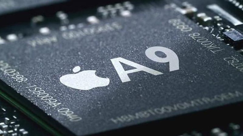 Chip Apple A9