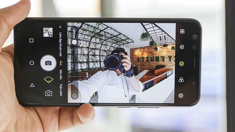 Cận cảnh Mobiistar Prime X Max 2018: Màn hình 18:9, giao diện mới, 4 camera - ảnh 6