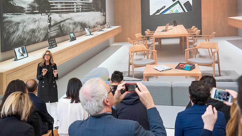 Apple Store đầu tiên được tái thiết kế sắp khai trương ở Úc ngày 24/11 - ảnh 3