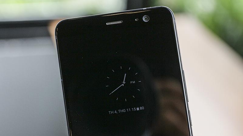 Trải nghiệm nhanh HTC U11 Plus tại Việt Nam: Thiết bị hoàn hảo nhất của HTC! - ảnh 8