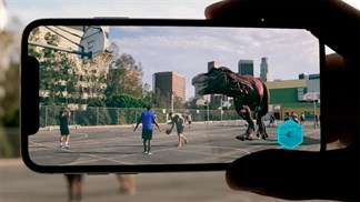 Apple đang phát triển cảm biến 3D trên camera sau cho iPhone 2019