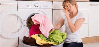 Có nên sử dụng bột giặt tay cho máy giặt?