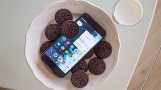 Ngay cả smartphone mới cũng không được đảm bảo sẽ dùng Android mới nhất