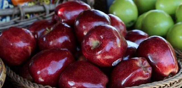 Cách chọn táo ngon, mọng nước không trượt phát nào