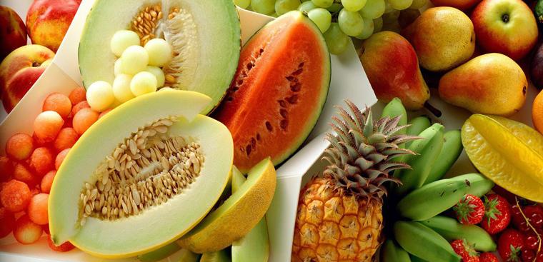 Những loại trái cây không nên ăn vào buổi tối