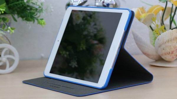 Ốp lưng da nắp gập iPad mini