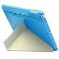 Bao da máy tính bảng Ốp lưng da nắp gập Ipad Air Ozaki Slim