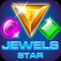 Jewels Star |  Xếp Kim Cương