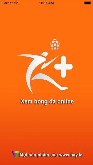 Bong Da K+ Xem Tivi Trực Tuyến - Thegioididong com