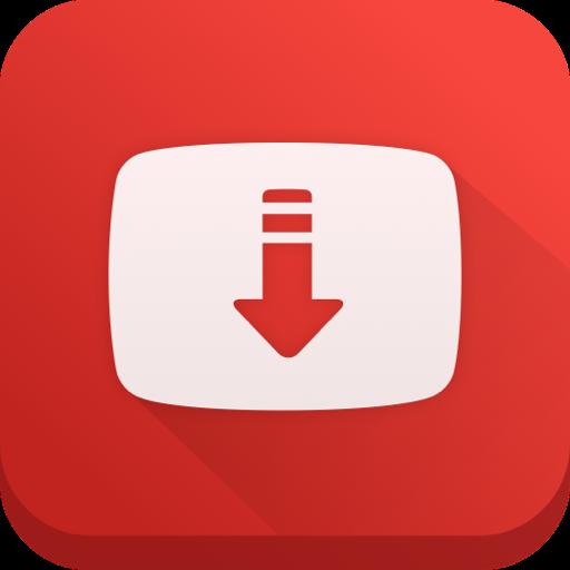 Hack SnapTube v4.4 Mod Snaptube_icon