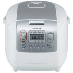 Nồi cơm điện tử ToshiBa 1 lít RC-10NMF(WT)VN