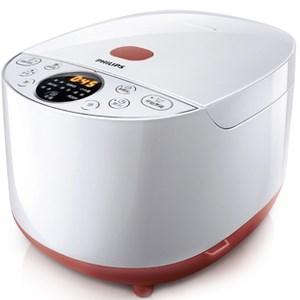 Nồi cơm điện Philips HD4515 860W 1 8L