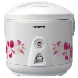 Nồi cơm điện nắp gài Panasonic 1.8 lít SR-MEV18HRA