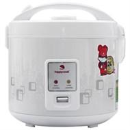 Nồi cơm điện 1.8 lít Happycook HCJ-180 1.8 lít