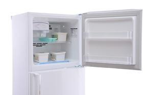 Tủ lạnh không gây đóng tuyết