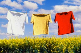 Thanh giặt kháng khuẩn