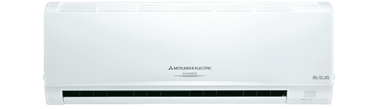 Mitsubishi Electric Inverter 8871 BTU