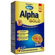 Dielac Alpha Gold 4