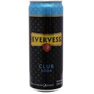 Soda Evervess Club