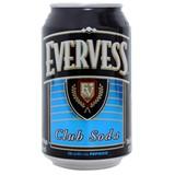 Soda Evervess lon 330ml