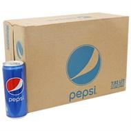 Nước ngọt Pepsi Cola lon cao 330ml (thùng 24 lon)