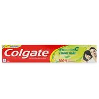 Kem đánh răng Colgate Vitamin C thơm mát 90g