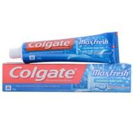 Kem đánh răng Colgate MaxFresh Bạc Hà 140g
