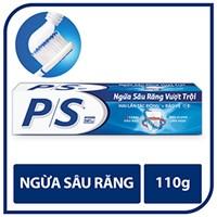 Kem đánh răng P/S ngừa sâu răng vượt trội 110g