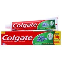 Kem đánh răng Colgate ngừa sâu răng tối đa 200g