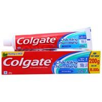 Kem đánh răng Colgate chắc răng 200g