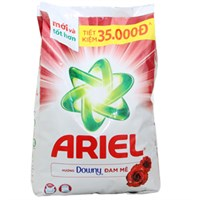 Bột giặt Ariel hương Downy đam mê 3.8kg