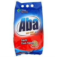 Bột giặt Aba sạch tinh tươm 3kg