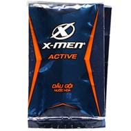 Dầu gội X-Men Active gói 6g (dây 10 gói)