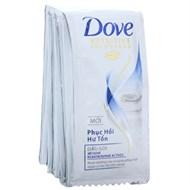 Dầu gội Dove phục hồi hư tổn gói 6g (dây 10 gói)