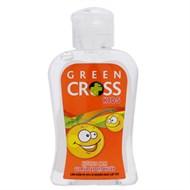 Gel rửa tay Green Cross Kids hương Cam 100ml