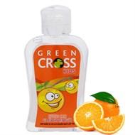 Gel rửa tay khô Green Cross Diệt khuẩn
