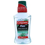 Colgate Plax Bamboo Charcoal