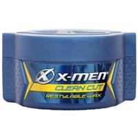 Sáp vuốt tóc X-Men Clean Cut 70g