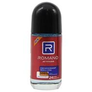Lăn khử mùi Romano attidude 50ml